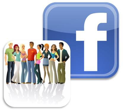 Become A Fan Facebook. Facebook, a site with 400