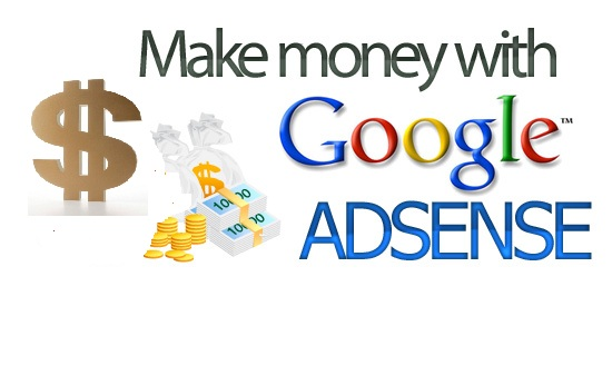 Not Making Money with Google Adsense