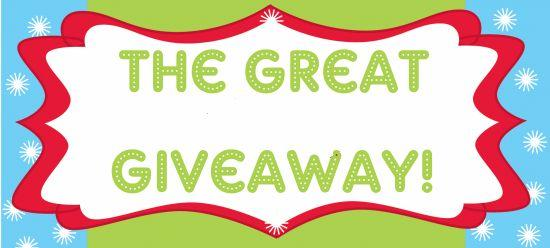 Giveaway Blogs
