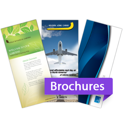 Online Brochure Printing Provides Quality And Cheap Printing ...