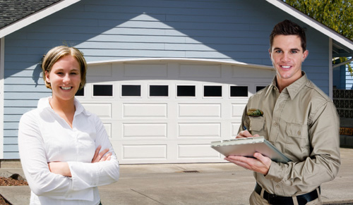 Why you must hire a professional to repair your garage for Garage service professionals