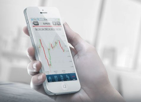 Top forex apps for iphone