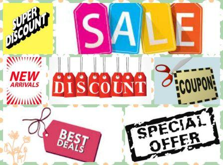 Discount coupons for jabong mobile app