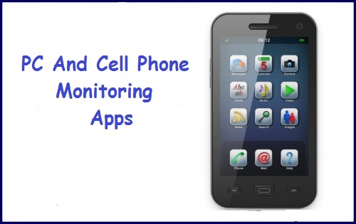 Work cell phone monitoring