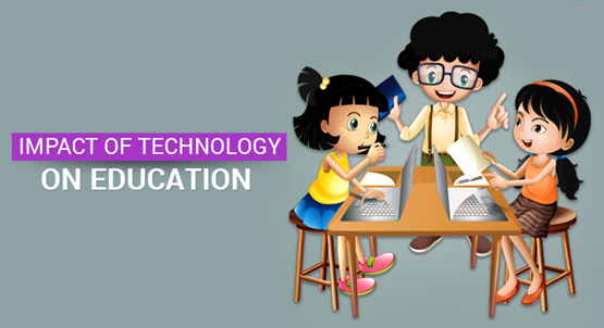 impact of technology in education Educational technology is the study and ethical practice of facilitating learning and education technology is anything that enhances classroom learning in.