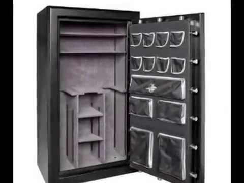 Top 5 Winchester gun safe Reviews – Buy Best Featured and
