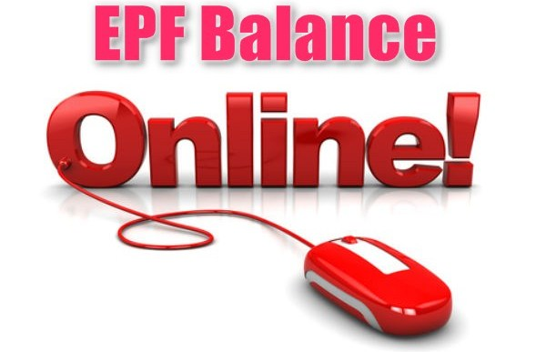 How To Check your EPF Balance Online - EarningDiary