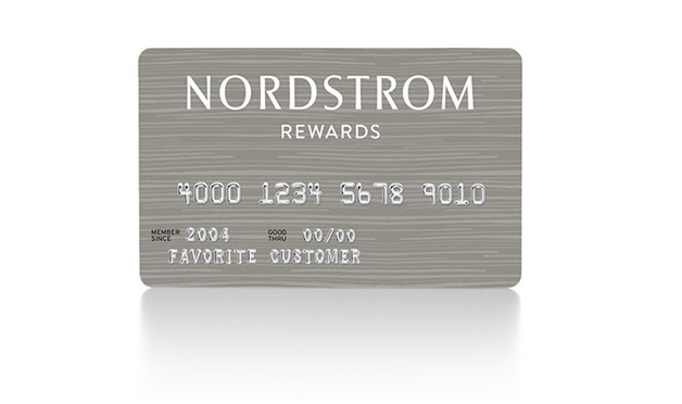 How The Nordstrom Credit Card Works